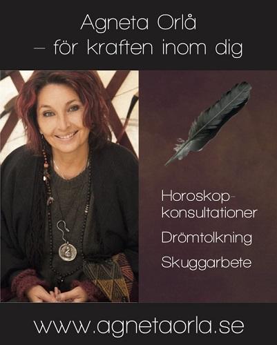 Agneta Orlå